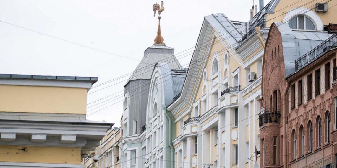 Сохранение исторических зданий и памятников