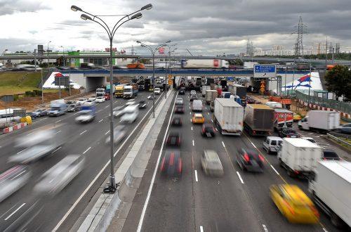 5 самых распространенных нарушений правил дорожного движения